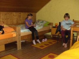 Ponyhof Wefel