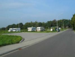 Wohnmobilstellplatz Brüggelchen