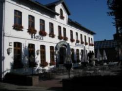 Hotel-Restaurant Braustube-Haaren