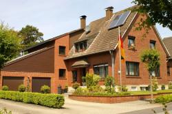 Ferienhaus Am Freibad