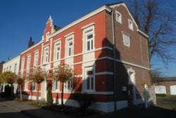 Ferienwohnung Altes Bürgermeisterhaus
