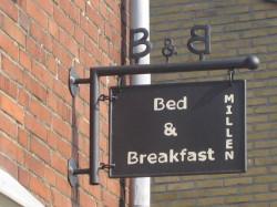 Bed & Breakfast Millen